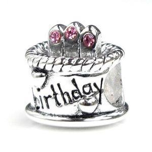 Best 25 Deals For Birthday Charms For Pandora Bracelet Poshmark